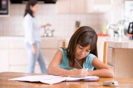 España es el quinto país que pone más deberes
