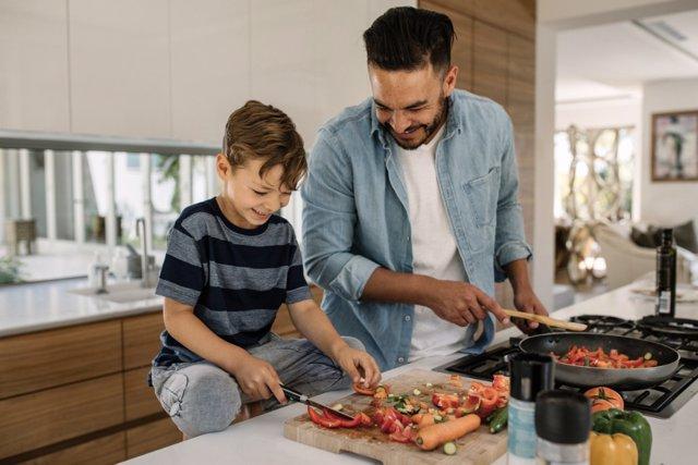 Cocinar sano; trucos fáciles