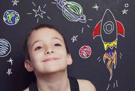 Ideas para potenciar la creatividad en casa