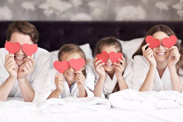 ideas para acertar en San Valentín