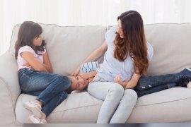 Los niños prefieren madres que respeten su autonomía