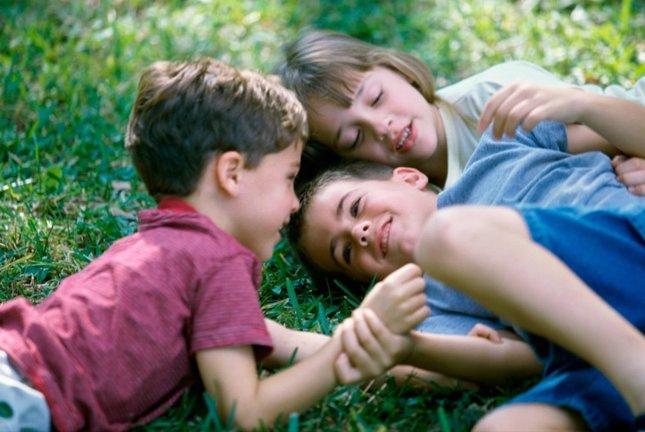 Cómo expresan las emociones los niños de 6 a 12 años