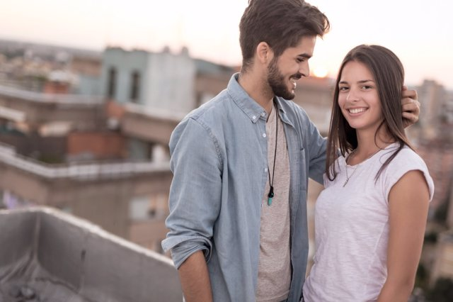 Vivir un buen noviazgo