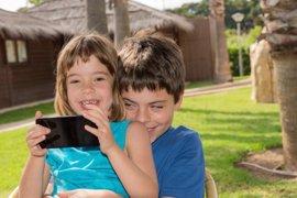 Cinco 'apps' gratuitas para que los niños aprendan jugando