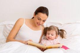 Buenos hábitos para dormir a los niños