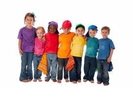 El desarrollo de la personalidad de los niños