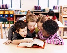 10 libros para que los niños se enamoren de la lectura
