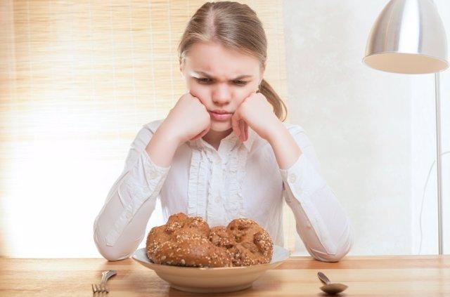 Celiaco, celiaquía