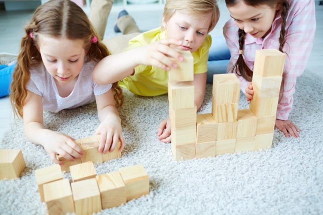 Las 8 Inteligencias De Los Ninos Juegos Para Potenciarlas