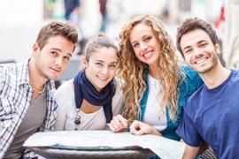6 claves para caer bien y tener amigos