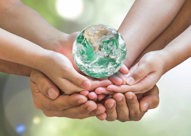 10 Frases Para Reflexionar Con Niños Sobre El Medio Ambiente