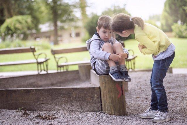 La empatía de los niños, así ayudamos a desarrollarla