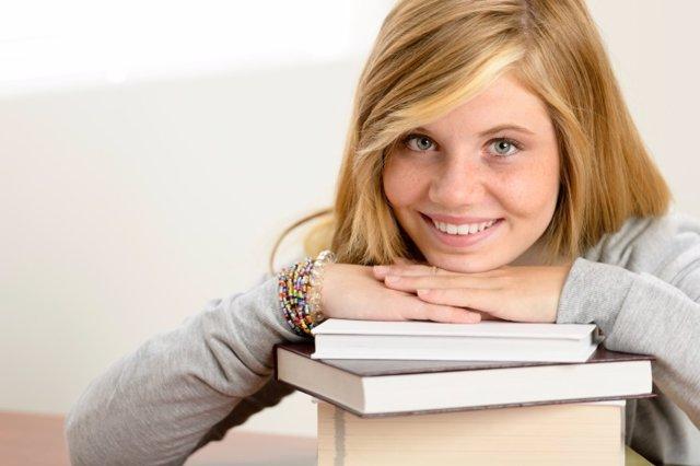 Adolescentes: cómo despertar el gusto por la lectura