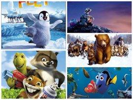 10 películas de dibujos para enseñar a cuidar el medio ambiente a los niños