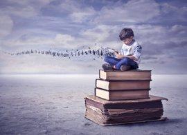 Fábulas para niños, el aprendizaje a través de los cuentos