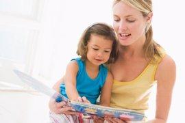 5 consejos para leer en voz alta con tus hijos