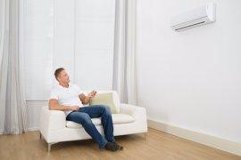 Aire acondicionado: trucos para ahorrar y cuidar la salud