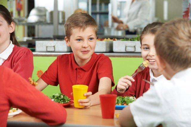 Decálogo de actuación para alergias en el colegio