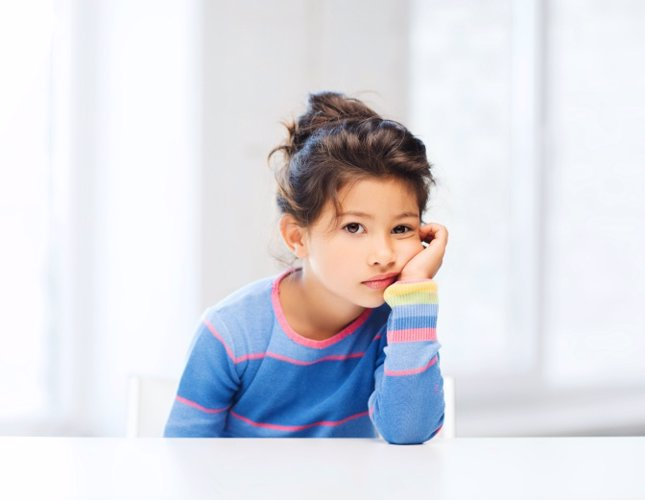 Aburrirse es bueno para los niños
