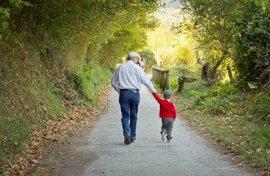 Cómo explicar el alzhéimer a los niños