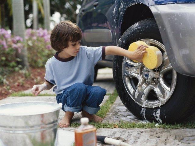 Encargos: claves para asignar tareas a los niños