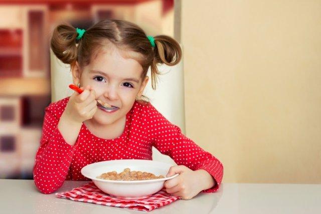El desayuno infantil: 10 datos en cifras