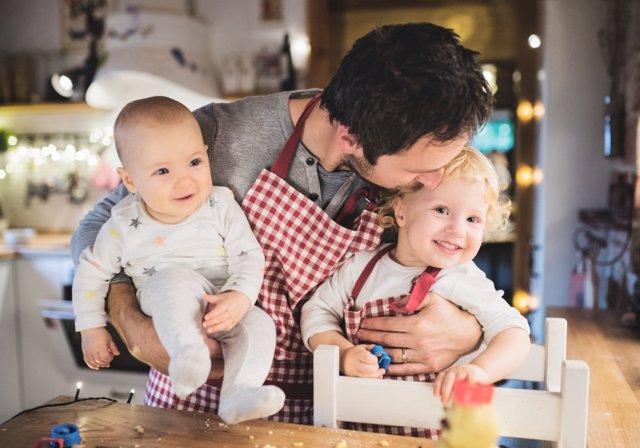 Qué hacer con  los niños en las vacaciones de Navidad