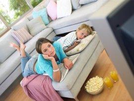 La televisión y los niños: usos y abusos
