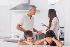 La violencia doméstica: cuando las víctimas son los niños