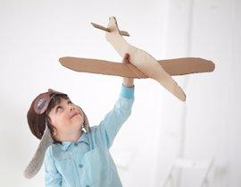 Juguetes personalizados para los niños: requisitos
