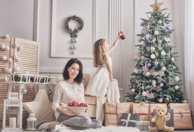 El árbol de Navidad y su historia