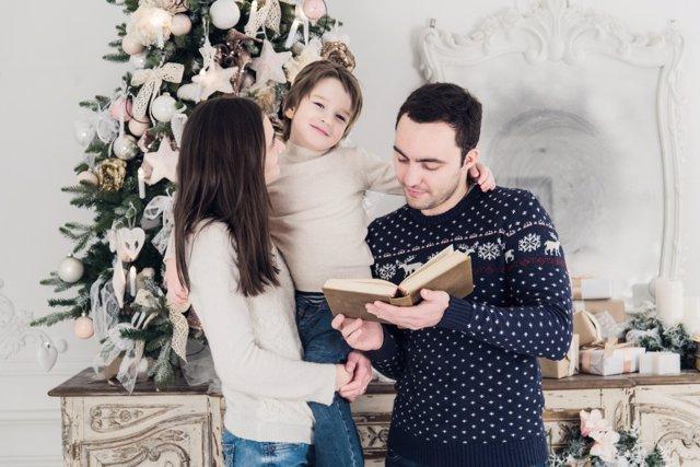 5 Libros Para Regalar A Papá En Navidad