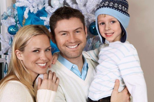 15 Propósitos Familiares Para 2016