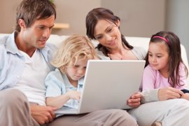 Nativos digitales, una generación de hijos diferente