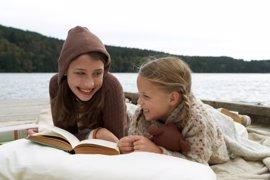 La lectura potencia el progreso intelectual de los niños