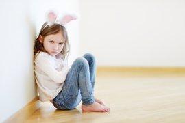 La conducta de los niños: problemas y trastornos difíciles de gestionar