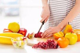 Una dieta rica en antioxidantes favorece la fertilidad