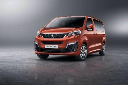 Peugeot Traveller: una nueva dimensión familiar