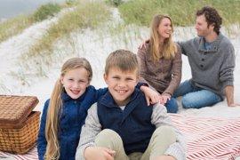 El liderazgo y la autoridad de los padres en la familia