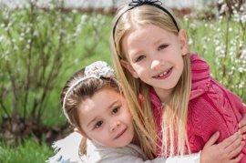 La socialización infantil: prácticas para relacionarse con los demás