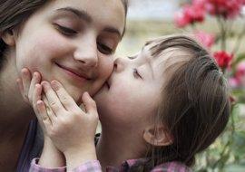 Cómo es un niño con síndrome de Down