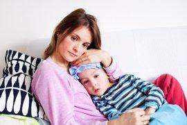 Principales errores de los padres cuando los niños se ponen enfermos