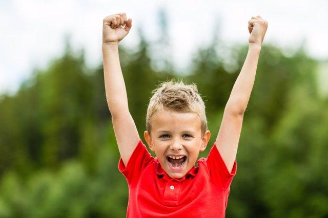 10 Maneras De Mejorar La Autoestima Infantil