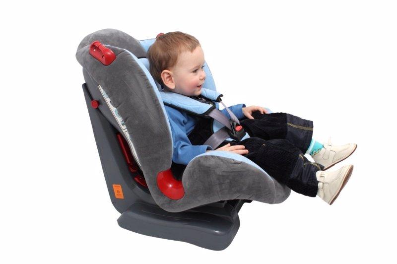Normas para llevar a los ni os en el coche qu silla de for Silla coche nino 7 anos