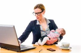 5 consejos para seguir con la lactancia durante el trabajo