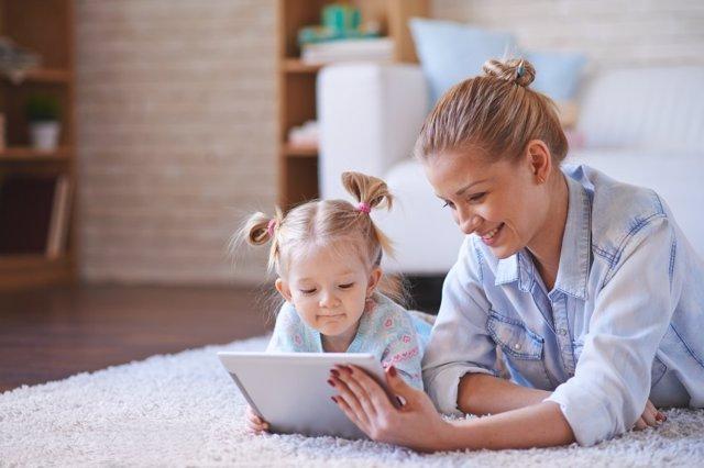 7 Etiquetas Para Educar En Familia En Un Entorno Digital