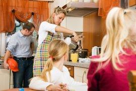 Cómo afecta nuestro estrés a nuestros hijos