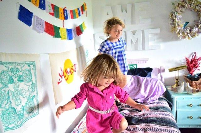 Niños enérgicos: consejos para relajarnos