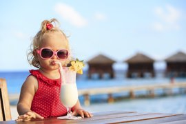 La rutina de los niños: 4 consejos para no abandonarla en verano