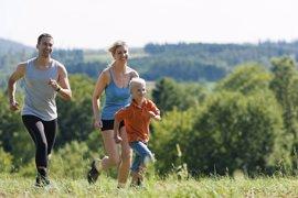 El ejercicio físico mejora la memoria, según un estudio